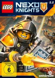 LEGO - Nexo Knights Staffel 2 Box 2, DVD