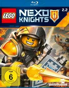 LEGO - Nexo Knights Staffel 2 Box 2 (Blu-ray), Blu-ray Disc