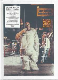 Milow: Modern Heart (Deluxe Edition), CD