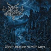Dark Funeral: Where Shadows Forever Reign (180g), LP