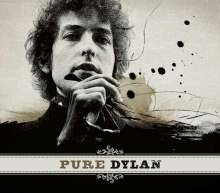 Bob Dylan: Pure Dylan - An Intimate Look At Bob Dylan (180g), 2 LPs