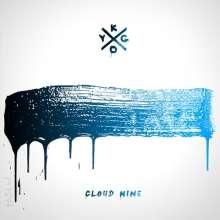 Kygo: Cloud Nine (180g) (Limited Edition) (White Vinyl), 2 LPs