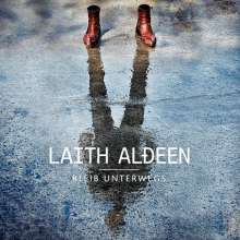 Laith Al-Deen: Bleib unterwegs, CD