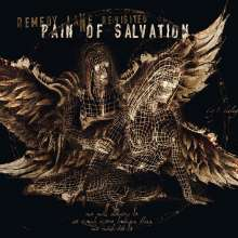 Pain Of Salvation: Remedy Lane Re:Visited, 2 CDs