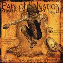 Pain Of Salvation: Remedy Lane Re:lived (180g), 2 LPs