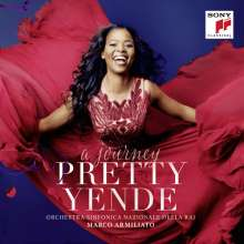 Pretty Yende - A Journey, CD