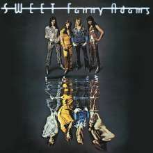 The Sweet: Sweet Fanny Adams (New Extended Version), CD