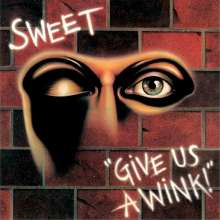 The Sweet: Give Us A Wink (New Extended Version), CD