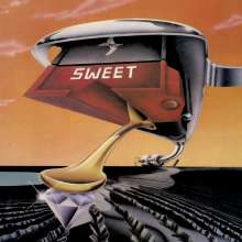 The Sweet: Off The Record (New Extended Version), CD