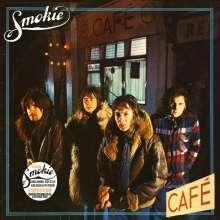 Smokie: Midnight Café (New Extended Version), CD