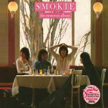 Smokie: The Montreux Album (New Extended Version), CD