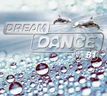 Dream Dance Vol. 81, 3 CDs