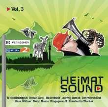 Heimatsound Vol. 3, 2 CDs