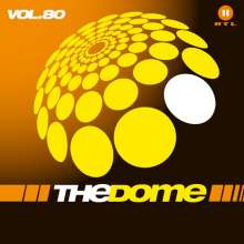 The Dome Vol. 80, 2 CDs