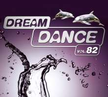 Dream Dance Vol. 82, 3 CDs