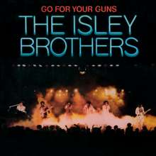 The Isley Brothers: Go For Your Guns (Expanded-Edition), CD