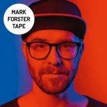 Mark Forster: Tape (Deluxe Edition), 1 CD und 1 DVD