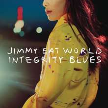 Jimmy Eat World: Integrity Blues, LP