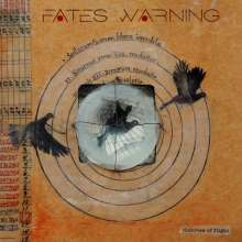 Fates Warning: Theories Of Flight (180g), 3 LPs