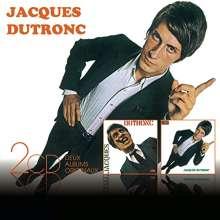 Jacques Dutronc: Et Moi, Et Moi, Et Moi / Il Est Cinq Heures (2 Original Albums), 2 CDs