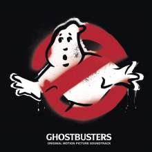 Filmmusik: Ghostbusters (O.S.T.), LP