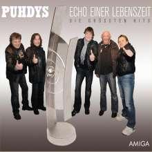 Puhdys: Echo einer Lebenszeit, 2 CDs