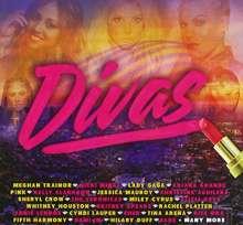 Divas, 3 CDs