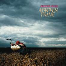 Depeche Mode: A Broken Frame (remastered) (180g), LP