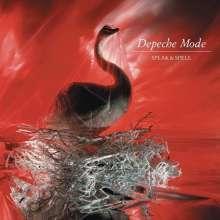 Depeche Mode: Speak & Spell (remastered) (180g), LP