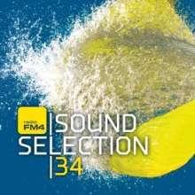 FM4 Soundselection 34, 2 CDs