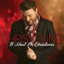 Chris Young: It Must Be Christmas, CD