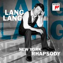 Lang Lang - New York Rhapsody (180g), 2 LPs