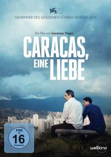 Caracas, eine Liebe, DVD