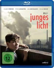 Junges Licht (Blu-ray), Blu-ray Disc