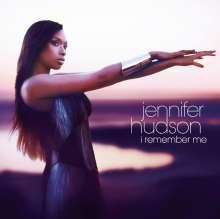 Jennifer Hudson: I Remember Me, CD