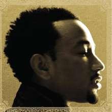John Legend: Get Lifted, CD