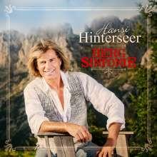 Hansi Hinterseer: Bergsinfonie, CD
