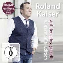 Roland Kaiser: Auf den Kopf gestellt - Kaisermania Edition, CD