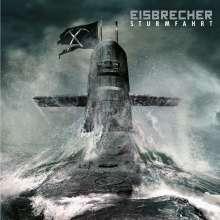 Eisbrecher: Sturmfahrt, CD