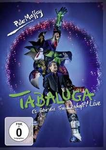 Peter Maffay: Tabaluga - Es lebe die Freundschaft! Live, 2 DVDs