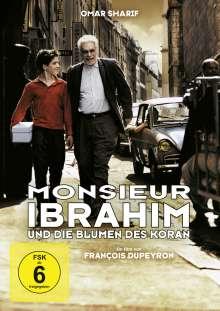 Monsieur Ibrahim und die Blumen des Koran, DVD