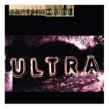 Depeche Mode: Ultra (180g), LP