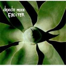 Depeche Mode: Exciter (180g), 2 LPs