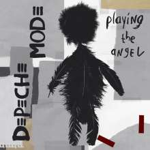 Depeche Mode: Playing The Angel (180g), 2 LPs