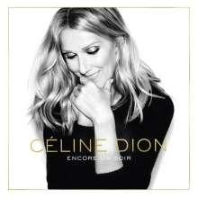 Céline Dion: Encore Un Soir, CD