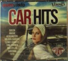 Car Classics, 5 CDs