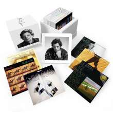 Philip Glass (geb. 1937): Philip Glass - The Complete Sony Recordings, 24 CDs