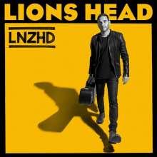 Lions Head: Lnzhd, CD