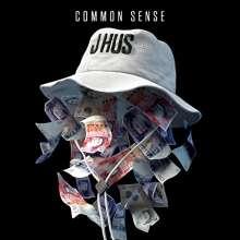 J Hus: Common Sense, 2 LPs