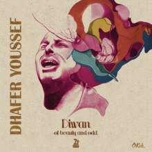 Dhafer Youssef (geb. 1967): Diwan Of Beauty And Odd (inkl. 2 Bonustracks), CD